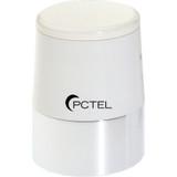 PCTEL Maxrad Low Profile Active GPS  28dB  NMO  White