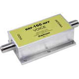 PolyPhaser 160MHz Band Pass Filter  N Female Connectors