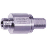 PolyPhaser 698-2700 MHz Coaxial Protector  N Male to N Female