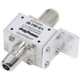 PolyPhaser CATV/MATV Protector