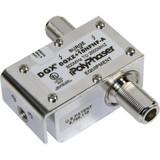 PolyPhaser Hybrid  +15 Vdc pass  RF protector