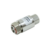 PolyPhaser Low PIM  DC Short Coaxial Protector