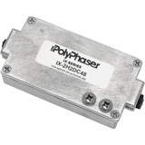 PolyPhaser Outdoor  Metal Enclosure  Ethernet Surge Protector