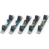 PolyPhaser Six Pair Extension Line Protector