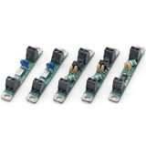 PolyPhaser Six Pair Phone Line Protector