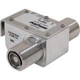 PolyPhaser VHF Combiner Arrestor D/F