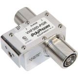 PolyPhaser VHF Combiner Arrestor D/M - D/F