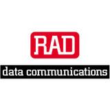 RAD 1.2' Dual Polarization Flat Panel Antenna 2.4-2.7G