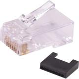 RJ45 Clad Cable Connectors
