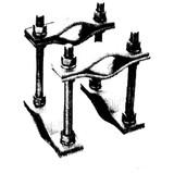 ANR Mount Kit Spares  3FT Valuline