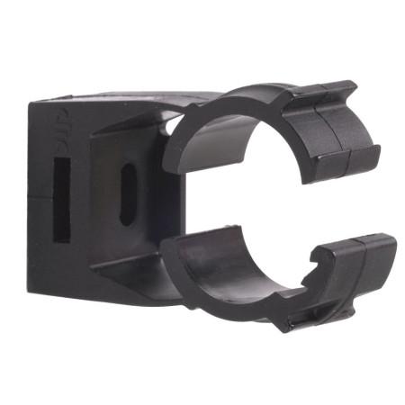 ANR Self-locking Hanger 1/2   Black