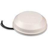 Antenna Plus LTE Cell/PCS  GPS  White  Perm Bolt Mount Antenna