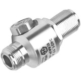 Laird Technologies 200 Watt Gas Tube Arrestor  UHF Female
