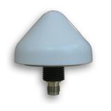 PCTEL GPS Permanent Mount Ant  TNC(F)  White