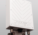 Subscriber Moduel DataSat QuadraEdge + Antenna- Includes Power supply (PoE) and installation kit