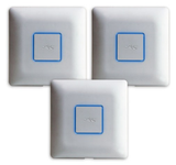 UAP-AC-3 - Ubiquiti UAP-AC-3 - UniFi AP-AC Dual-Band Access Point 3 pack (3X3 MiMO)