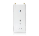 R5AC-PTMP US/CA - Ubiquiti Rocket 5GHz 802.11AC PtMP 2X2 Access Point with AirPrism