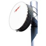 *6.425-7.125 GHz  12' Ant