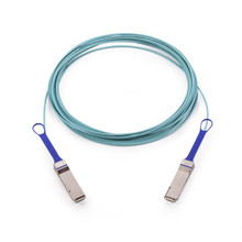 Mellanox MFA1A00-C050 Active Fiber Cable Ethernet 100GbE 100Gb/s QSFP