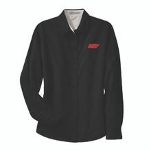 Women's Long Sleeve Easy Care Shirt