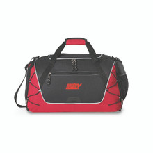 Sport Bag Black/Red