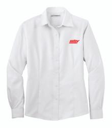 Women's Non-Iron Twill Shirt