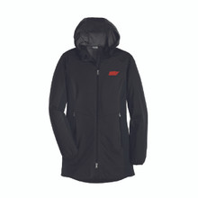 Women's Active Hooded Soft Shell Jacket