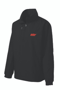 Men's 1/2 Zip Wind Jacket