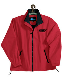 Men's Medium-Weight Jacket