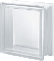 Pegasus Neutro Q19 Transparent Glass Block