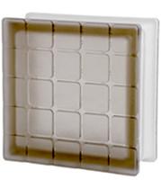 Pegasus 3D Mosaico Glass Block - Siena