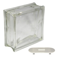 Redi2Craft Clear Craft Block (5-Pack)