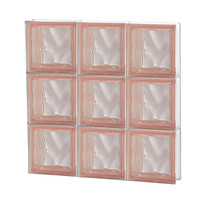 """22.5"""" x 22.5"""" Pre-Assembled Panel - Pegasus Collection"""