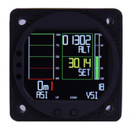 RADIANT MULTI-FUNCTION INSTRUMENT 160 knots range
