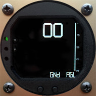 Single Function RADIANT Above Ground Altimeter