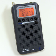 RADIANT Pocket Radio Receiver