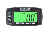 Radiant Tachometer: CLICK TO BUY ONLINE AT AIRCRAFT SPRUCE