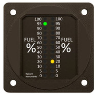 LED FUEL GAUGE