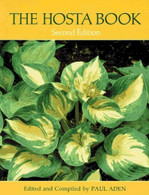 The Hosta Book, 2nd edition
