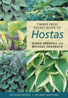 Timber Press Pocket Guide to Hostas