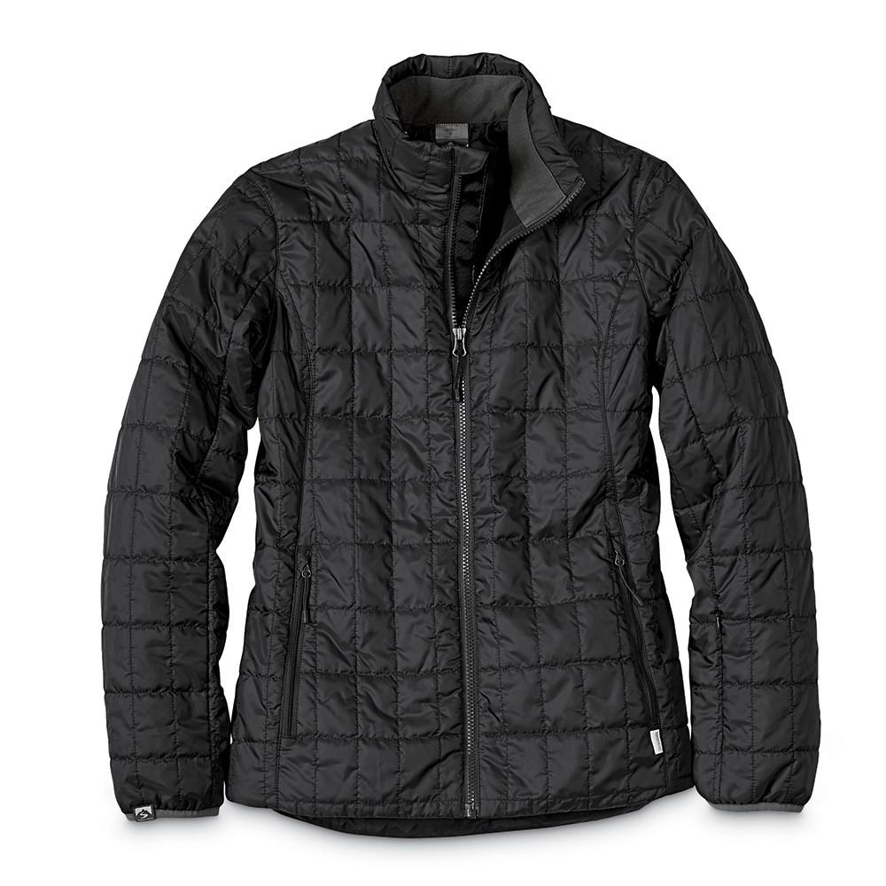9bebad179e5 Storm Creek Ann Women s Thermolite® Travelpack Jacket. Black. Loading zoom