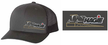Cap Front and Design