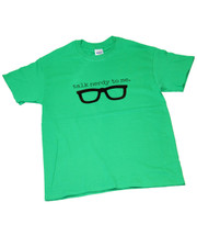 Talk nerdy to me. T shirt