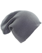 Slouch Hat. Grey