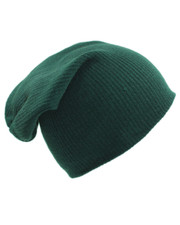 Slouch Hat. Bottle Green