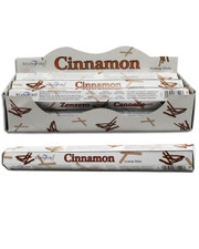 Stamford  incense. Cinnamon