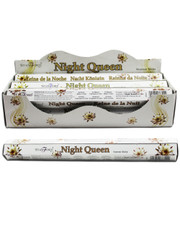Stamford  incense. Night queen