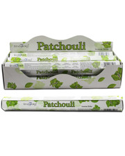 Stamford  incense. Patchouli