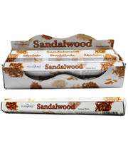 Stamford  incense. Sandalwood