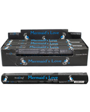 Stamford  black. Mermaids love